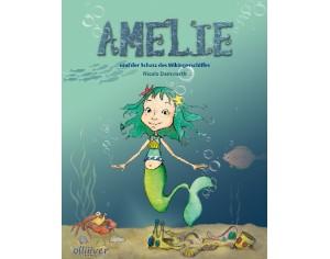 Amelie und der Schatz des Wikingerschiffs