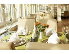 Fisch-Event im Restaurant Anno 1828