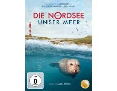 DVD: Die Nordsee - unser Meer