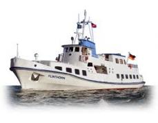 Fährfahrten Sommerfahrplan vom 06.04. - 27.10.2019