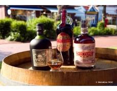 Rum-Tasting (jeden Dienstag um 20:45 Uhr)