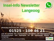 Insel-Ino Newsletter